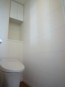 トイレ・エコカラット2