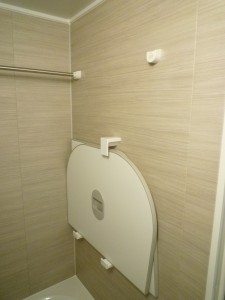 施工後浴室の写真5