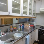 既存キッチン1