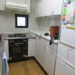 既存キッチン2