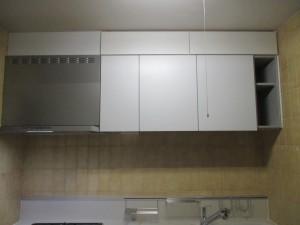 新しいキッチン2