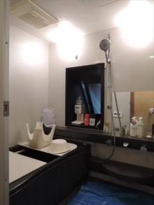 細部までこだわった極上の浴室空間