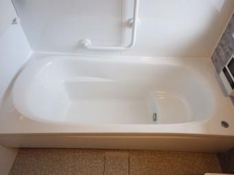 ゆるリラ浴槽で心も体もリラックス
