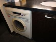 洗濯機置場を改装