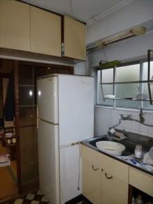 築40年以上のマンションをリフォーム