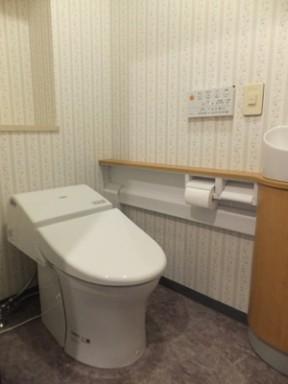 手洗付きのTOTO GGに交換