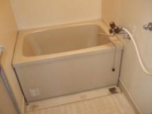 シックモダンな浴室