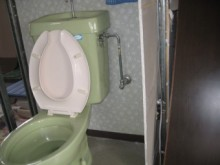 自然素材のMPパウダーで快適なトイレに