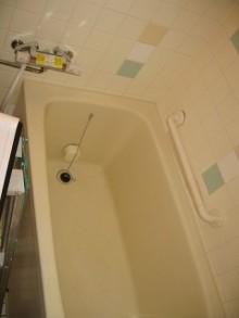 カタログのような浴室