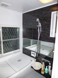 TOTOサザナで広々、快適な浴室へ