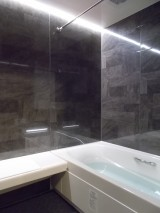 LIXIL スパージュでゆったりくつろげる浴室に