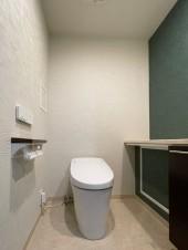 帰ったらすぐ手洗い!玄関に手洗器を新たに設置