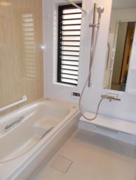 TOTOサザナで心地よい浴室タイムを