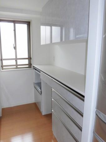 クリナップの最高級キッチンCENTRO