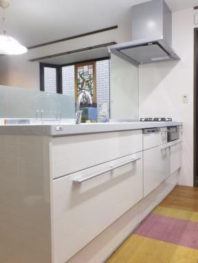 LIXIL製品で設備を新しく、これからも楽しく住める住まいに