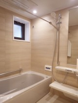 TOTO シンラで上質な浴室空間を