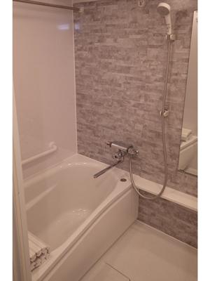浴室をTOTO WFシリーズに!!