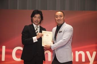 ホームプロ 顧客満足優良会社 5年連続受賞!