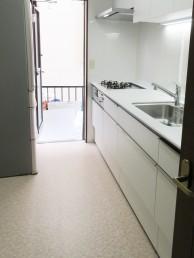 スタイリッシュ&シンプルで使いやすいキッチンに 横浜市青葉区Y様邸