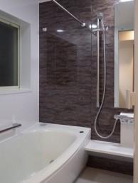 浴室をTOTO HDシリーズSタイプにお取替え!