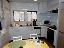 LIXIL リシェルSIで明るく高級感のあるキッチンに