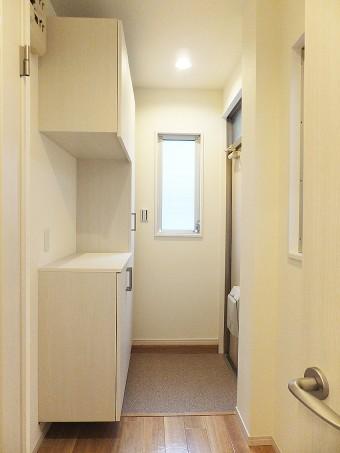 最新機能でコンパクトな設備と充実の収納で住みやすく