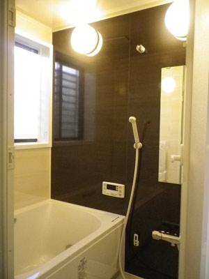 設備、内装を一新して明るく住みやすい空間に