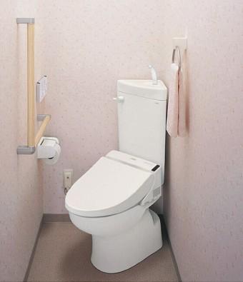 和式トイレ改修用便器