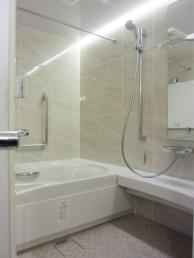 湯を愉しむ。LIXILスパージュで快適な浴室タイムを
