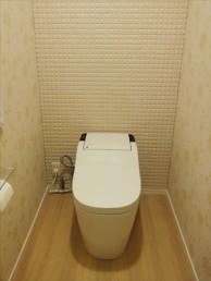 エコカラット+Panasonicアラウーノ で快適空間