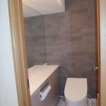 TOTO ネオレストで高級感のあるトイレに