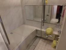 TOTO エスクアでワンランク上の洗面空間に