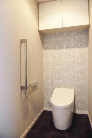 開放的で機能性を備えた安らげる住空間に