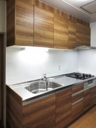 家具としてのキッチンは使いやすく心地よく