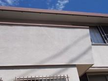 戸建ての外壁塗装工事