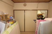 間取りを変更して収納たっぷり快適な住まいに 川崎市多摩区K様邸