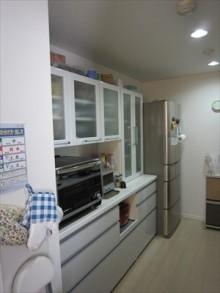 暮らしをスタイリング、こだわりのPanasonicのキッチン