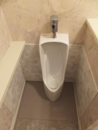 LIXIL サティスGタイプ リトイレ(GR6グレード)にお取替え