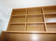 和室改修工事・オリジナル家具製作取付工事