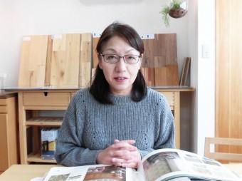 飯田 由美子