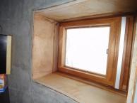 コンクリートの防寒対策を床暖房と断熱サッシで快適に