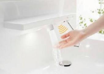 ラクラクスマート水栓